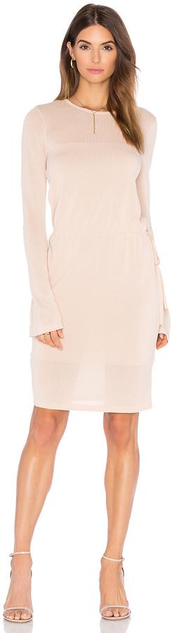 BCBGMAXAZRIABCBGMAXAZRIA Sweater Midi Dress