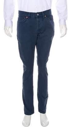 Jack Spade Five-Pocket Jeans