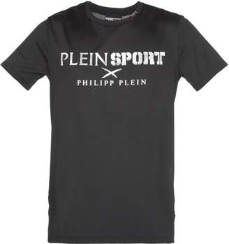 Philipp Plein Tech Fabric T-shirt