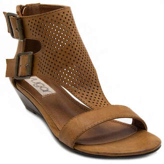 Sugar Wigout Wedge Sandal - Women's