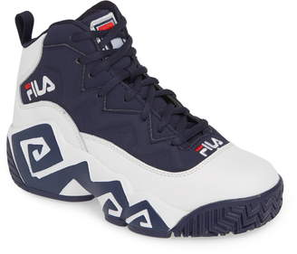 0bb0f76525bc9 Fila Blue Girls  Shoes - ShopStyle