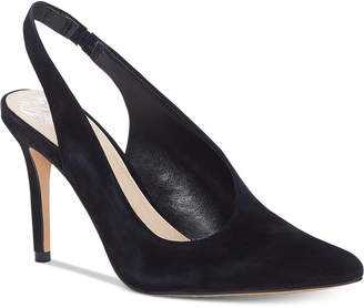 Vince Camuto (ヴィンス カムート) - Vince Camuto Ampereta Slingback Pumps Women's Shoes