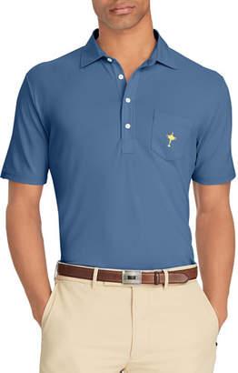 Ralph Lauren Men's Austin Pique Golf Polo Shirt