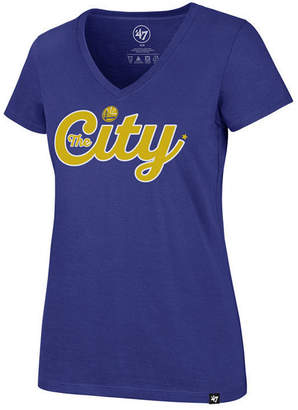 '47 Golden State Warriors Nba Women's Local Graphic T-Shirt