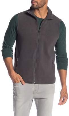 Vintage 1946 Fleece Vest