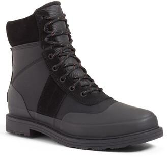 Hunter Insulated Commando Boot