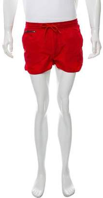 Marc by Marc Jacobs Woven Swim Trunks w/ Tags