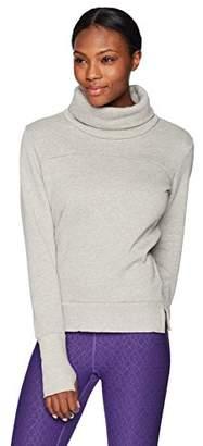 Alo Yoga Women's Haze Long Sleeve Top