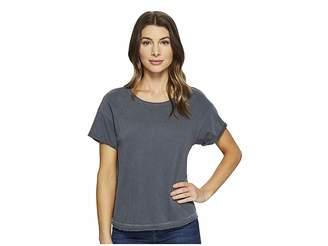 Joe's Jeans Hunter Crop Tee Women's T Shirt