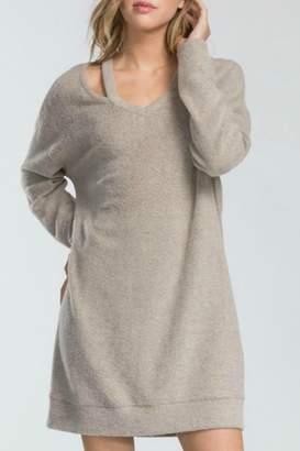 Cherish Adriana Sweater Dress