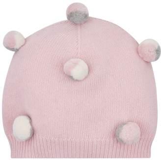 Il Gufo Pom Pom Hat