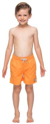 Trunks Tom & Teddy Solid Swim