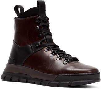 Frye Explorer Leather Hiker Boot