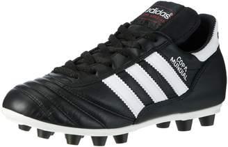 adidas Men's Copa Mundial Soccer Shoes, Black/Footwear White/Black