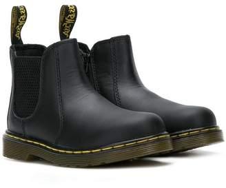 Dr. Martens Kids slip-on boots