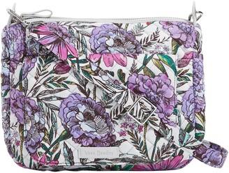 Vera Bradley Signature Carson Mini Shoulder Bag