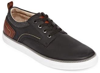 Jf J.Ferrar Clay Mens Oxford Shoes