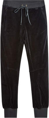 Chloé Velour Track Pants