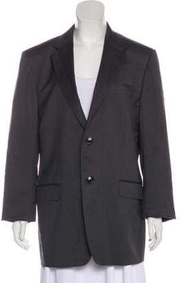 Gucci Oversize Structured Blazer