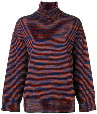 M Missoni turtle neck jumper