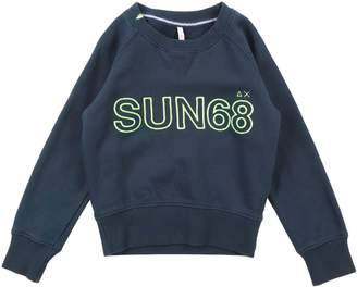 Sun 68 Sweatshirts - Item 12257859NI