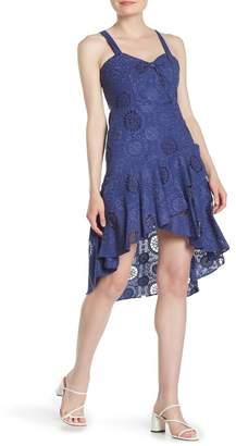 Parker Donna Combo Dress