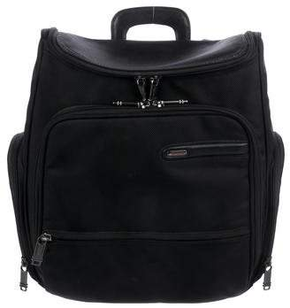 Tumi Textured Nylon Backpack