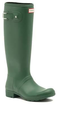 Hunter Tour Packable Rain Boot