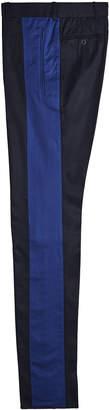 Alexander McQueen Cotton Pants