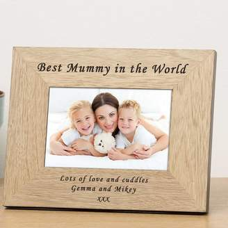 f218859d9be2 BabyFish Personalised Photo Frames For Mums
