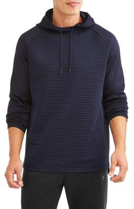 Russell Men's Quilted Hoodie