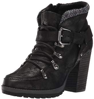 Not Rated Women's So Gully Ankle Bootie