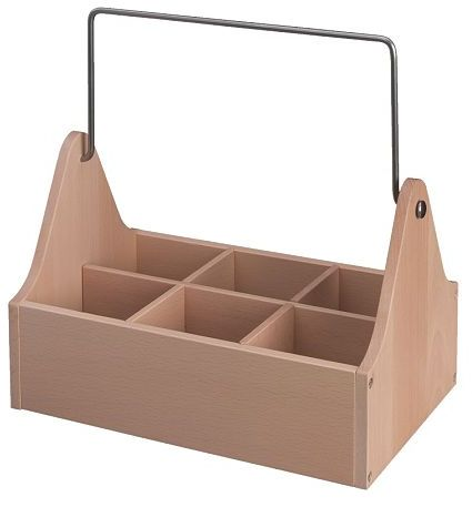 Rationell Variera Box With Handle