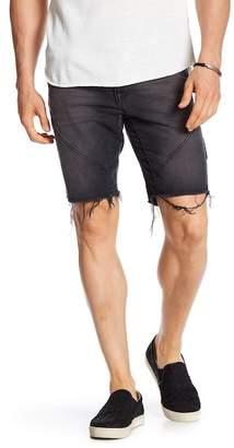 Rogue Distressed Shorts
