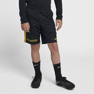 Nike Dri-FIT Neymar Jr Academy Big Kids' (Boys') Soccer Shorts