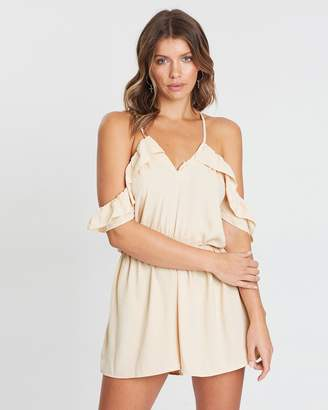 Toby Heart Ginger Kind Of Magic Playsuit