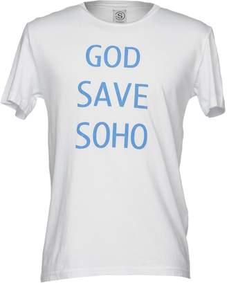 S.O.H.O New York T-shirts