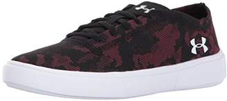 Under Armour Boys' Grade School KickIt2 Low Utility Sneaker