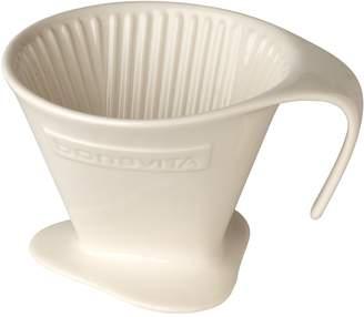 Bonavita V-Style Dripper Single-Cup Coffee Brewer