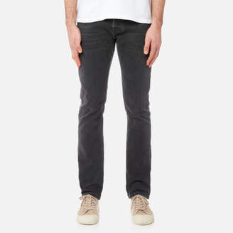 Nudie Jeans Men's Grim Tim Slim Jeans
