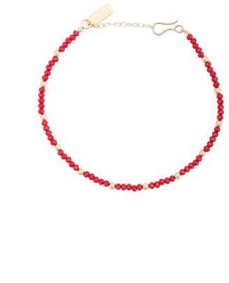Hues bead single bracelet