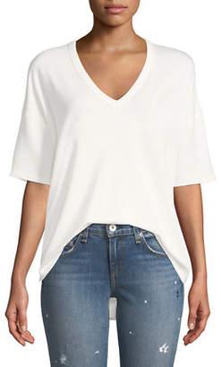 Rag & Bone Phoenix V-Neck T-Shirt