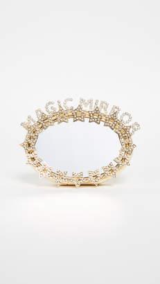 Benedetta Bruzziches Magic Mirror Clutch
