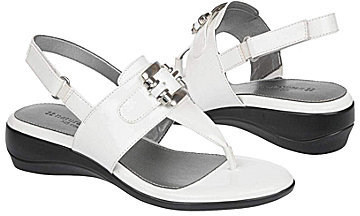 Naturalizer Brogan Slingback Sandals
