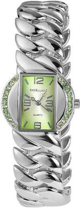 Excellanc Women's Watches 150126000007 Metal Strap