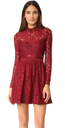 LIKELY Fillmore Dress $278 thestylecure.com