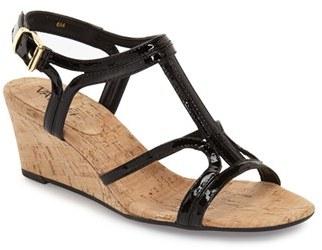 Women's Vaneli 'Merope' Sandal $134.95 thestylecure.com