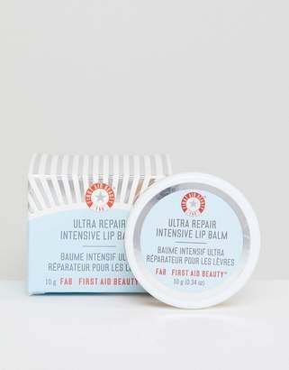 First Aid Beauty Ultra Repair Intensive Lip Balm
