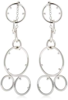 Moutton Collet Cosmic Stardust Earrings