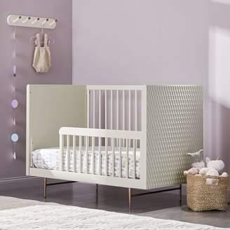 west elm Audrey Toddler Bed Conversion Kit